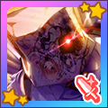 【狂戦士】ビッグ・M